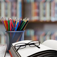 «Истории про библиотеку»