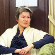 Встреча с Екатериной Полянской
