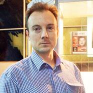Московский писатель Николай Смирнов представит вологжанам свою новую книгу