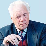 Выставку к 95-летию со дня рождения Виктора Астафьева откроет его сын Андрей Викторович Астафьев