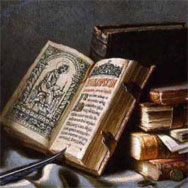 Выставка ко Дню славянской письменности и культуры