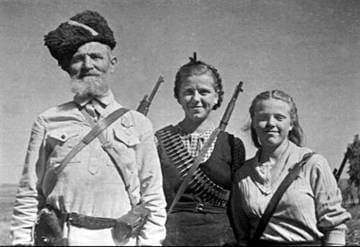 День памяти о  партизанах и подпольщиках, сражавшихся с фашистами в годы Великой Отечественной  войны