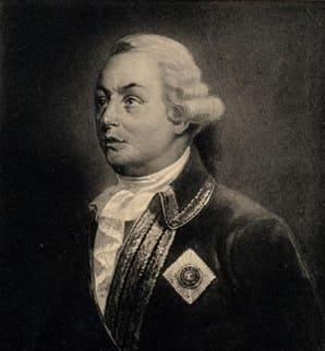 Петр Александрович Румянцев