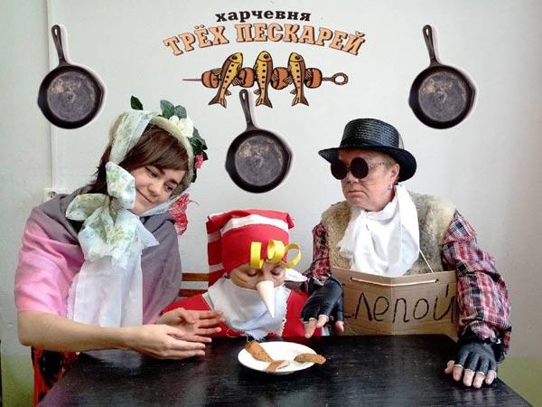 Победители конкурса «Я – киногерой»