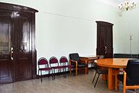 Вологодский дом Страхового общества, г. Вологда, ул. М. Ульяновой, д. 7