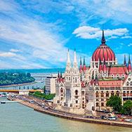 Жизнь замечательных городов. Будапешт