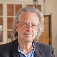 Нобелевский лауреат Петер Хандке на «Кресле критика»