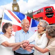 В нашей библиотеке для вас открыт курс «Английский для путешествий»!