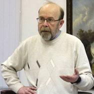 Творческий вечер писателя, историка и литературоведа Валерия Есипова