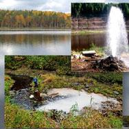 «Удивительный минерал». Подземные воды в природе и литературе