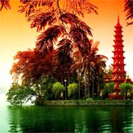 День культуры Вьетнама
