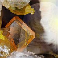 Путешествуем по Вологодчине с «Литературной минералогией»
