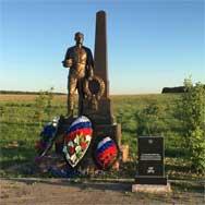 Ищем родных и близких вологжан, погибших во время Великой Отечественной войны