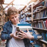 Мужчины и чтение