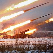 Онлайн-мероприятие «Артиллерия– бог войны»