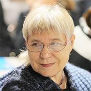 Встреча с Еленой Габовой