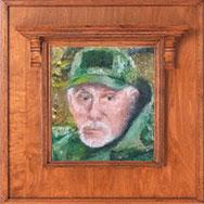 Арт-галерея «Атриум» представляет выставку Евгения Безгубова «Времена…»