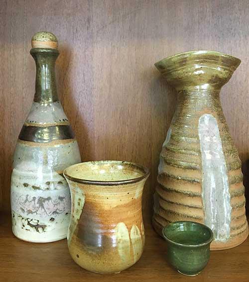 Вологодская керамика: традиции и современность