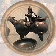 «Вологодская керамика: традиции и современность»