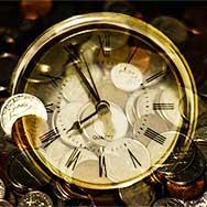 «Время и деньги» в областной библиотеке