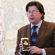 Череповецкий поэт Игорь Эпанаев встретится с вологжанами