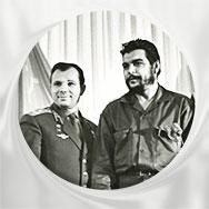 «Гагарин и ЧеГевара»