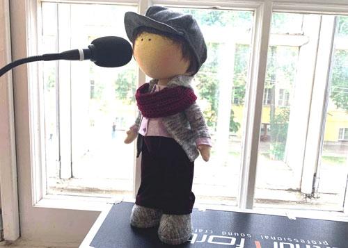 Выставка авторской игрушки «Кукла. Куколка. Куклёшка»