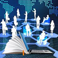 Подведены итоги семинара «Цифровое общество: новые приоритеты в информационно-библиографической деятельности»